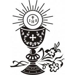Pamiątka Pierwszej Komunii Św. 1
