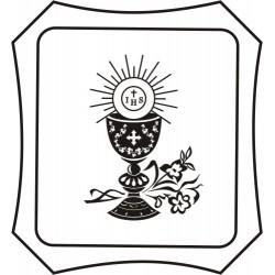 Pamiątka Pierwszej Komunii Św. 3