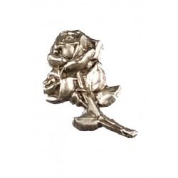 Róża metalowa