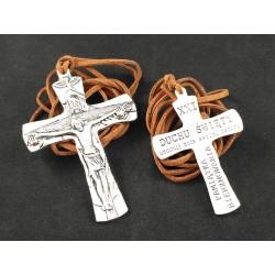 Krzyż do bierzmowania